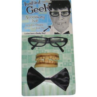 Instant Geek Accessory Kit