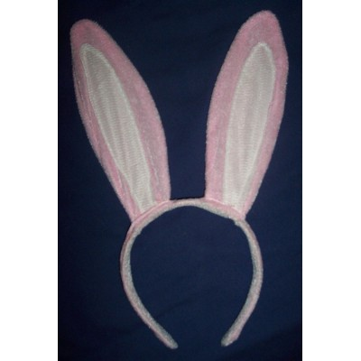 Bunny Rabbit Ears Head Band