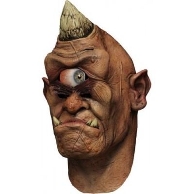 Animated Eye Cyclops Head Mask