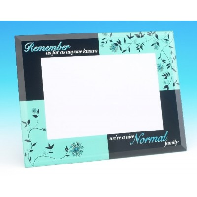 Photo Frame - Nice Normal Family