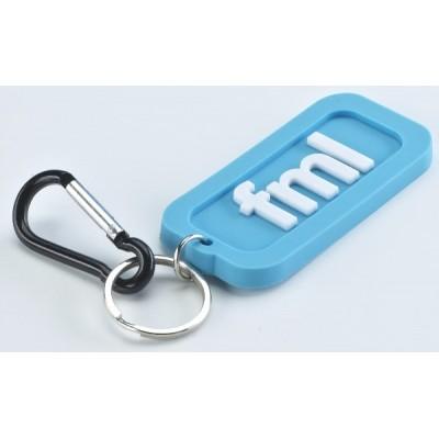 Text Speak Keyring - FML