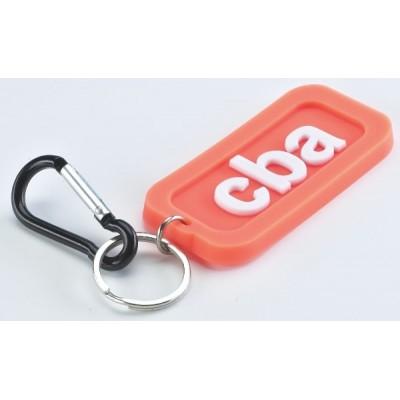 Text Speak Keyring - CBA