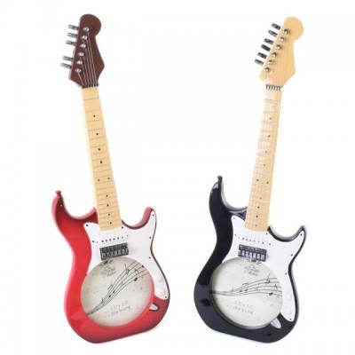 Guitar Photo Frame