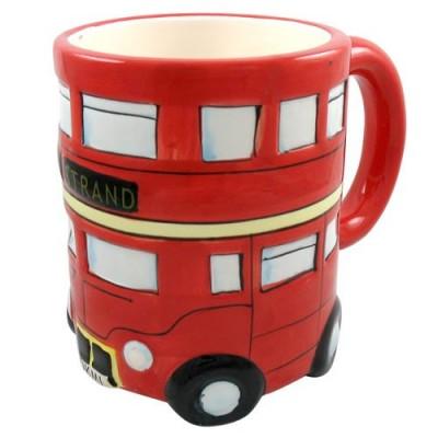 Routemaster Mug
