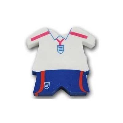 England Shirt Eraser