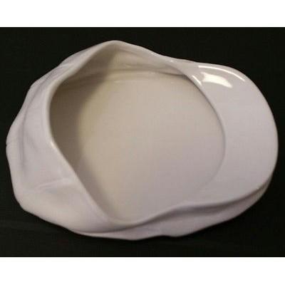 Ceramic Flat Cap Change Tray
