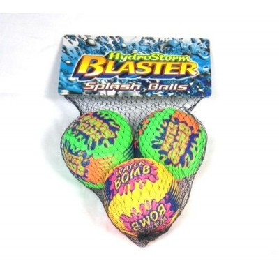 Blaster Splash Balls