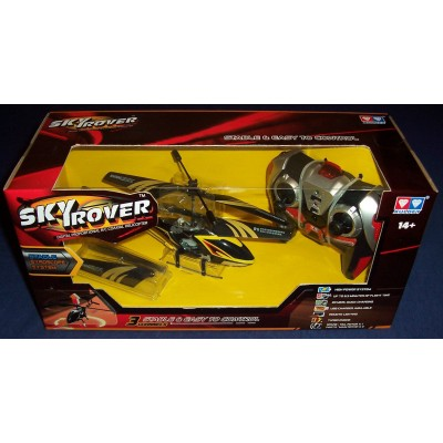 Sky Rover RC Helicopter
