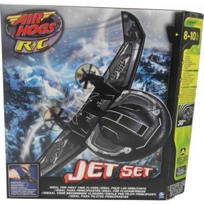 Air Hogs Jet Set