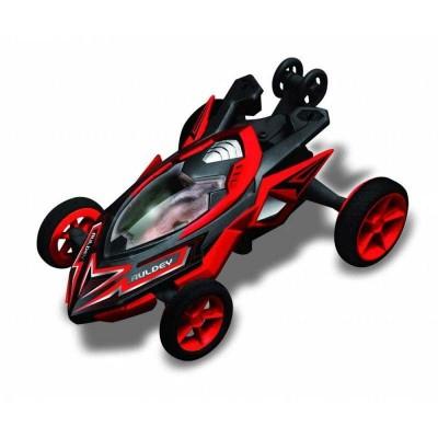 Race Tin Micro Stunt
