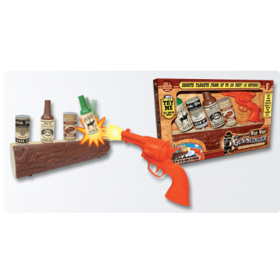 Wild West Gun Slinger