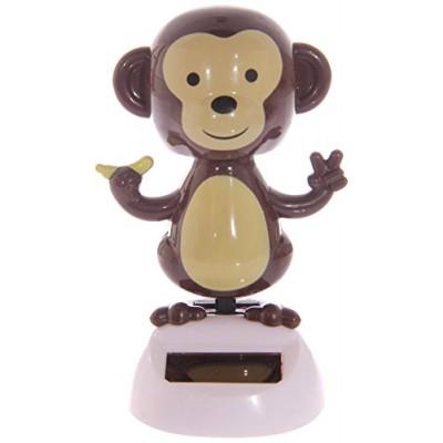 Monkey Solar Pal