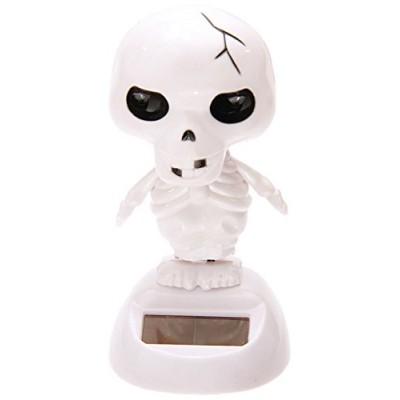 Skeleton Solar Pal