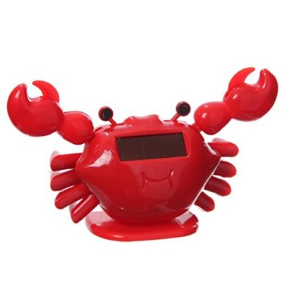 Large Crab Solar Pal
