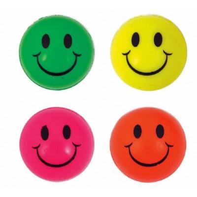 Smiley Face Jet Balls