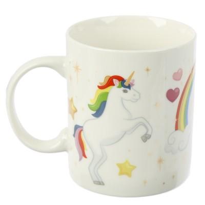 Enchanted Rainbow Mug