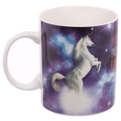 Majestic Unicorn Mug