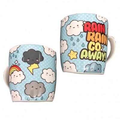 Mi Kawaii Weather Mug