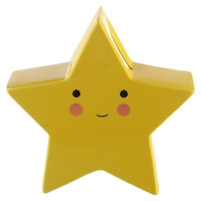Mi Kawaii Star Money Box
