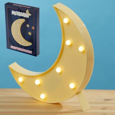 Mi Kawai Crescent Moon Night Light