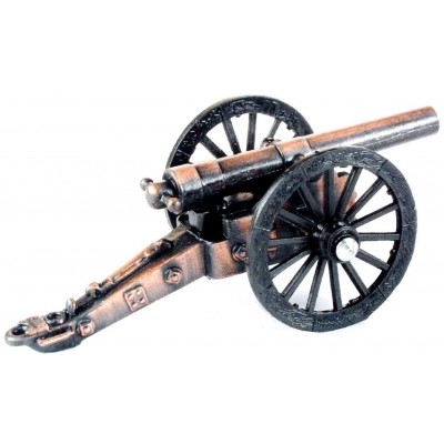 Field Cannon Pencil Sharpener