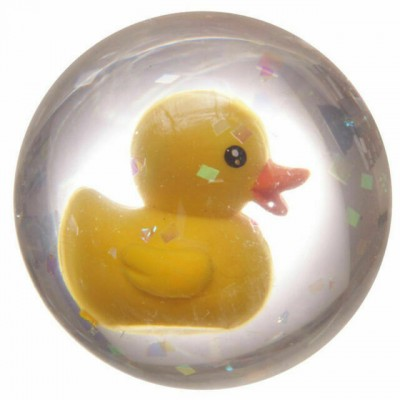 Duck Bouncy Ball