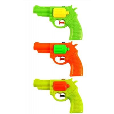 Plastic Water Pistol