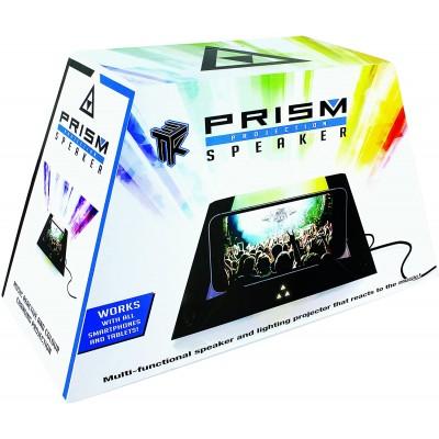 Paladone Prism Projection Speaker
