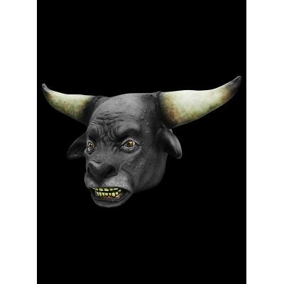 Taurus Bull / Minotaur Head Mask