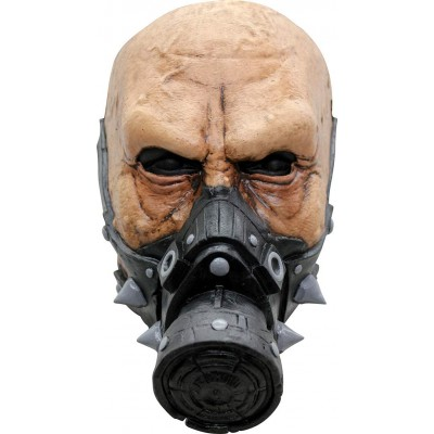 Biohazard Agent Face Mask