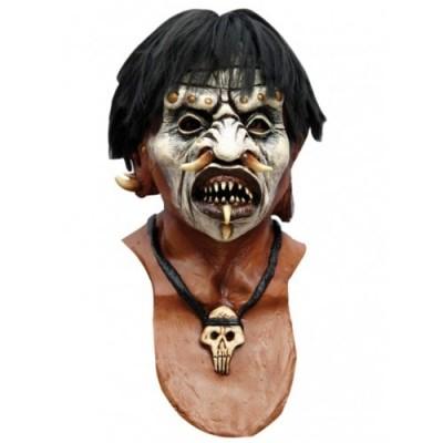 Guarani Head Mask