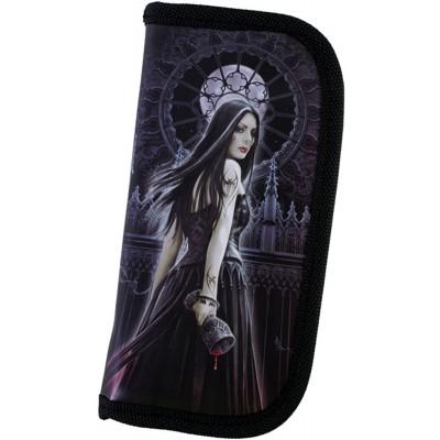 Gothic Siren design purse / wallet