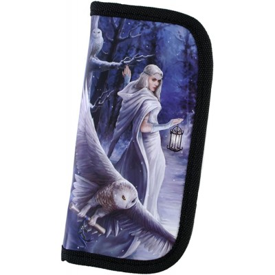 Midnight Messenger design purse / wallet