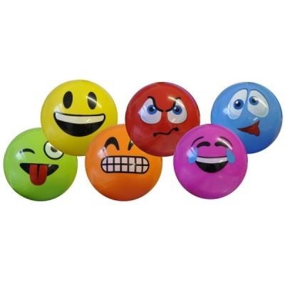 Emoji Face Ball