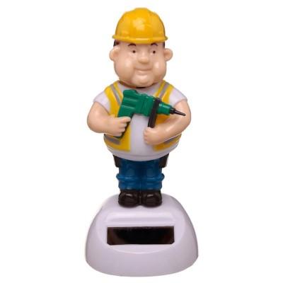 Builder Solar Toy