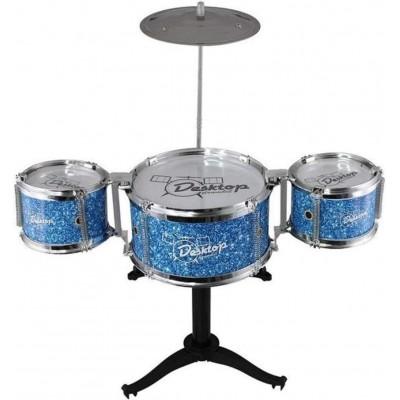 Desktop Drumkit - Blue
