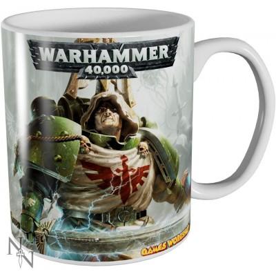 Warhammer 40k Dark Angels Mug