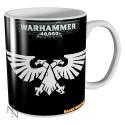 Warhammer 40k Imperial Aquila Mug